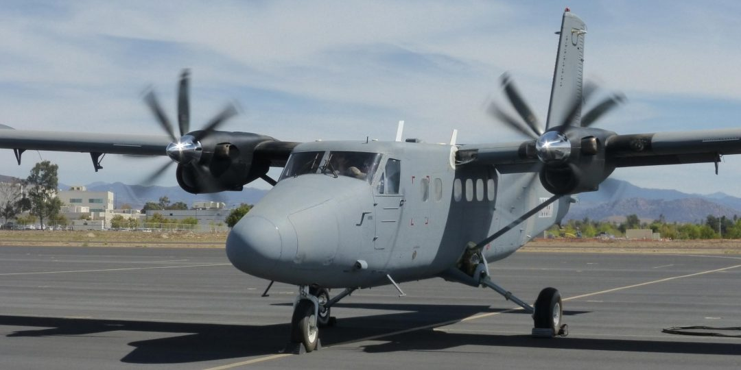 AINonline: Ikhana's High-gross Twin Otters to Reach Market by Early 2017